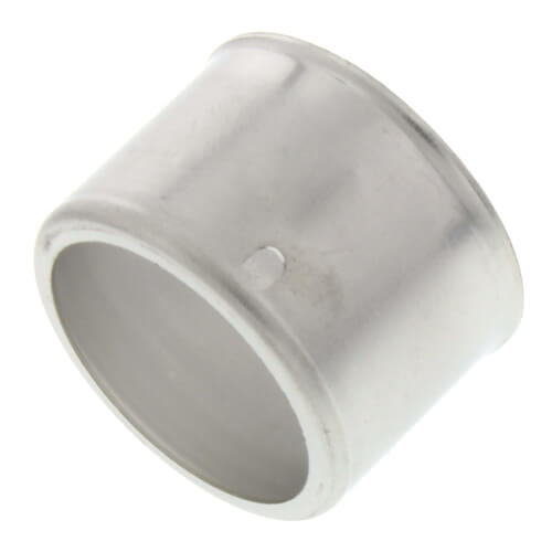 "1"" Stainless Steel PEX Press Sleeve Product Image"