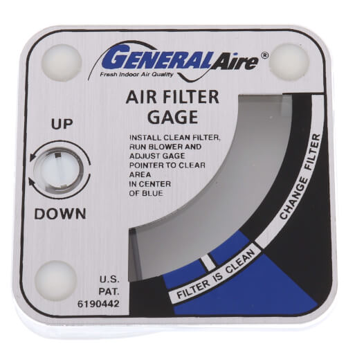 G99 Air Filter Gage Product Image