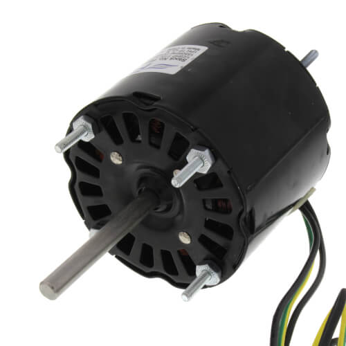 """3.3"""" CCWSE Motor (1/25 HP, 115V, 1550 RPM) Product Image"""