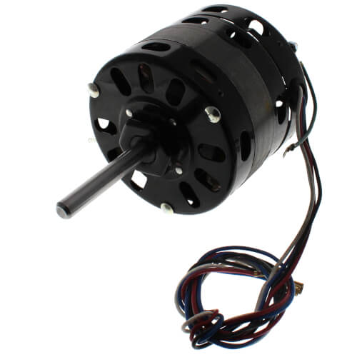 "5"" Direct Drive Blower Motor (1/8-1/10-1/12 HP, 115V, 1050 RPM) Product Image"