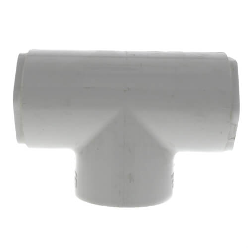 "2"" x 2"" x 3"" PVC Sch. 40 Reducing Tee Product Image"