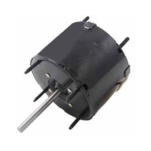 "3.3"" Shaded Pole Motor (1/80 HP, 115V, 1550 RPM) Product Image"