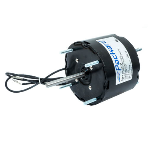 "3.3"" Shaded Pole Motor (1/50 HP, 115V, 1500 RPM) Product Image"