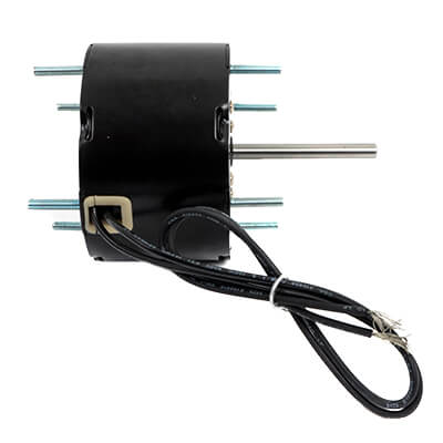 """3.3"""" CCWSE Motor (1/50 HP, 115V, 1550 RPM) Product Image"""
