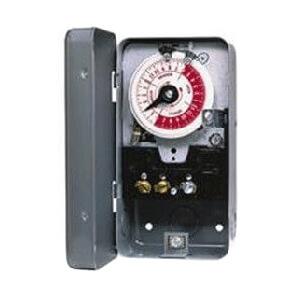 120v 24-Hour Timer, DPST Product Image
