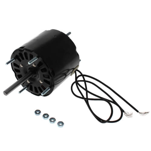"3.3"" Shaded Pole Motor (1/20 HP, 115V, 1550 RPM) Product Image"