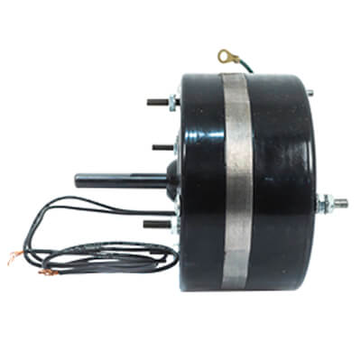 "5"" Diameter Replacement Shaded Pole Motor for Butler/Leslie Locke (1/5 HP, 115 V, 1050 RPM) Product Image"