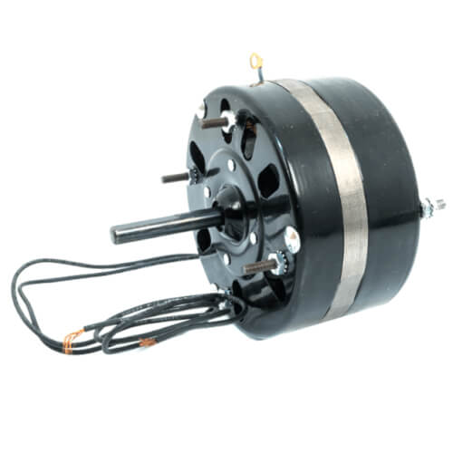 """5"""" Diameter Replacement Shaded Pole Motor for Butler/Leslie Locke (1/5 HP, 115 V, 1050 RPM) Product Image"""