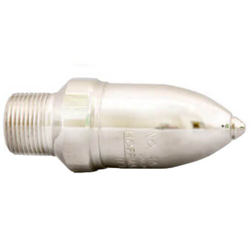 """4A, 1/2"""" x 3/4"""" Straight Steam Main Air Valve Product Image"""