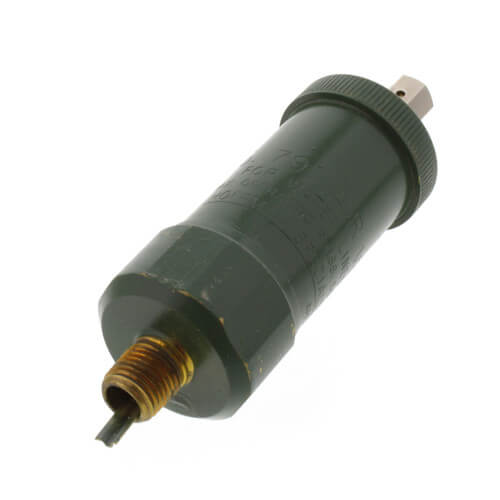 "791, 1/4"" Straight Water Vent Valve Product Image"