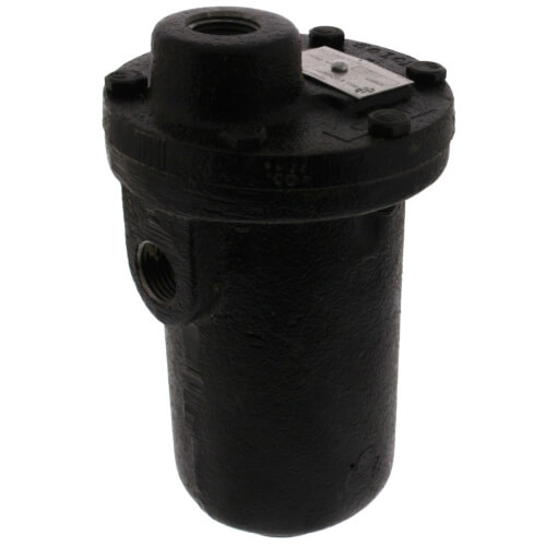 792, High Pressure Water Vent Valve Product Image