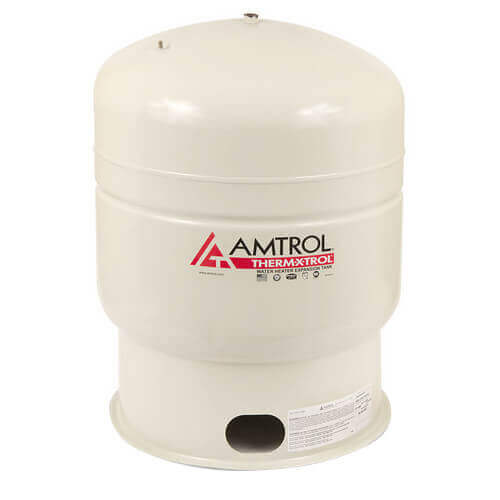 THERM-X-TROL ST-30VC-DD ASME Expansion Tank, 150 PSI (16.6 Gallon) Product Image