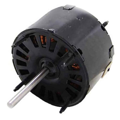 "3.3"" CCWSE Motor (1/20 HP, 208-230V, 1550 RPM) Product Image"