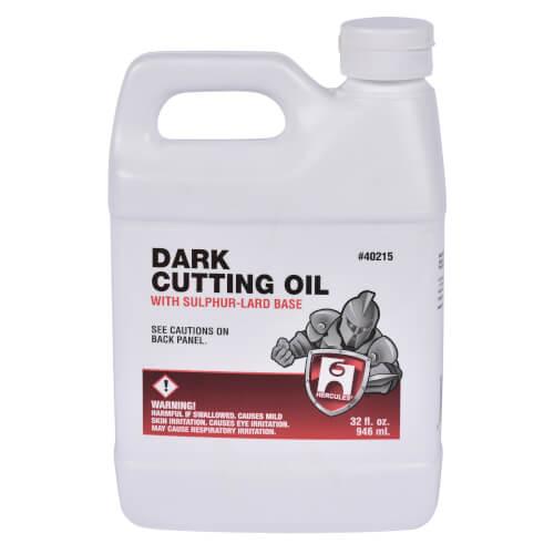Dark Cutting Oil - 1 qt. Product Image