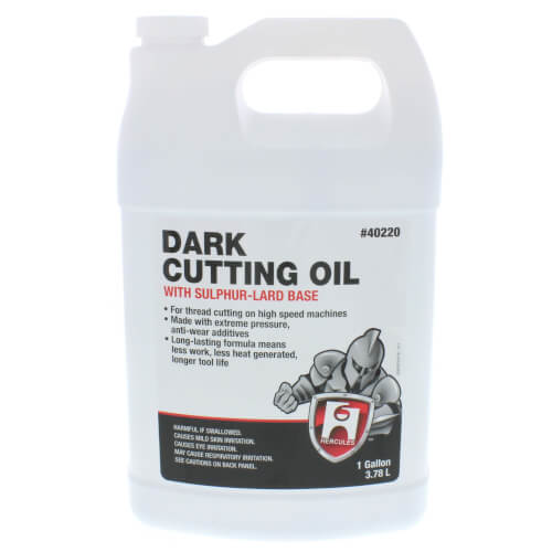Dark Cutting Oil - 1 gal. Product Image