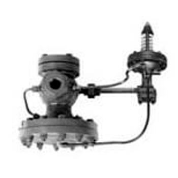 "1-1/4"" Main Valve 2100 Normal Port Product Image"