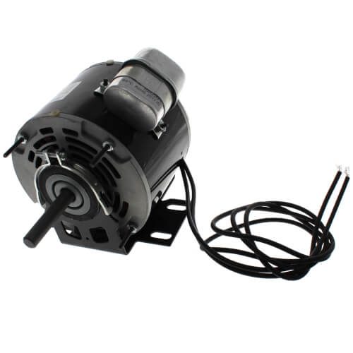 Copeland Replacement Resilient Base Motor (1/4 HP, 208-230V, 1625 RPM) Product Image