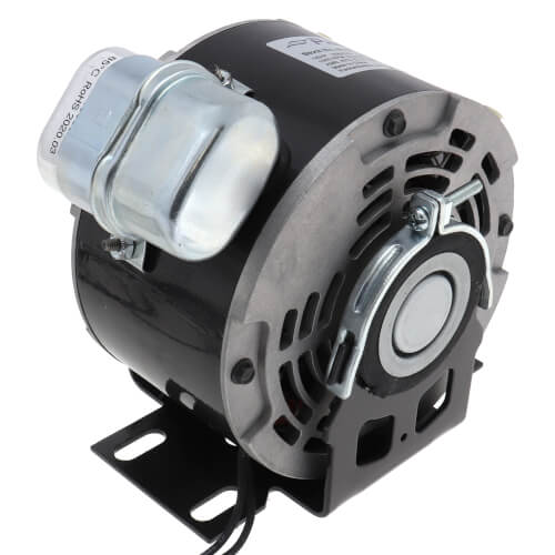 Copeland Resilient Base Motor Replacement (1/6 HP, 208-230V, 1550 RPM) Product Image