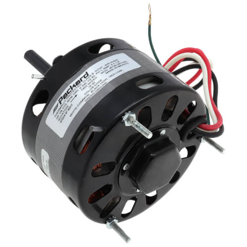 "5"" Direct Drive Blower Motor (1/8-1/10 HP, 230V, 1050 RPM) Product Image"