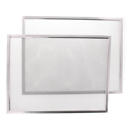 Electrostatic Filter Kit for VER/VHR200, SER/SHR200, VHR/SHR200R, SHR3005R (Pack of 2) Product Image