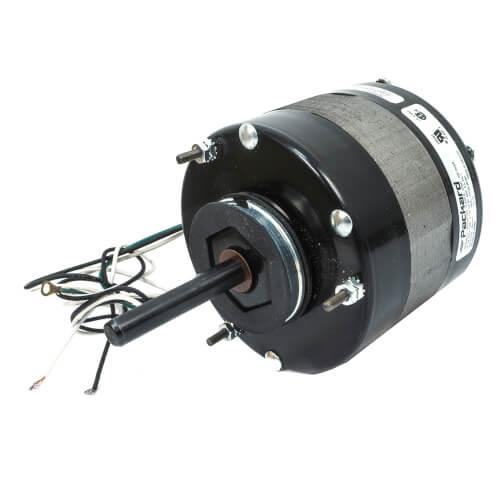 "5"" Unit Heater Motor (1/8 HP, 115V, 1050 RPM) Product Image"