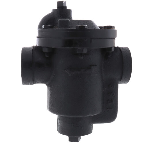 """B0020A-3, 3/4"""" Inverted Bucket Steam Trap (w/o Strainer) Product Image"""