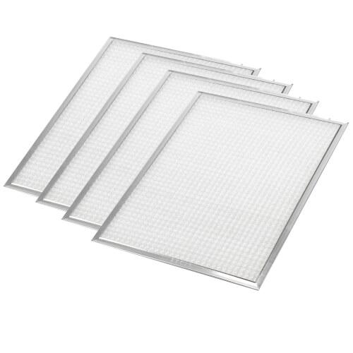 Electrostatic Filter Fit for SER/SHR700, SHR800, SHR690 (Pack of 4) Product Image