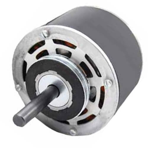 "5"" PSC Motor (1/20 HP, 115V, 1050 RPM) Product Image"