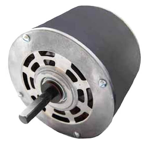 "5-5/8"" Diameter PSC Motor (1/6-1/10 HP, 208-230 V, 1075 RPM) Product Image"