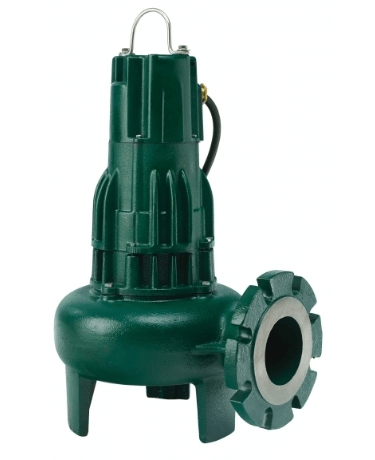 Model G405 Waste Mate Manual Submersible Sewage Pump w/ 20' Cord (460V, 3 HP, 3PH) Product Image