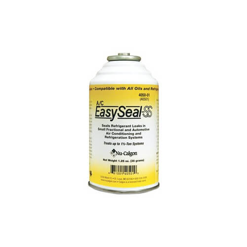 NU-CALGON 4050-01 A/C EASYSEAL 1.25 OZ. CAN MC309832