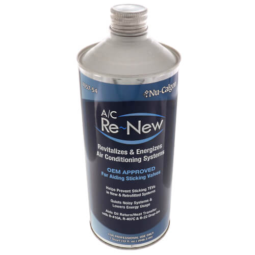 A/C-Renew, Unpressurized Can, 1 qt Product Image