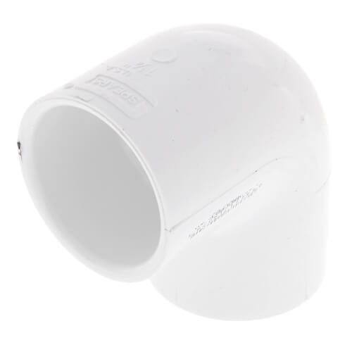 "1-1/4"" PVC Sch. 40 90° Elbow Product Image"