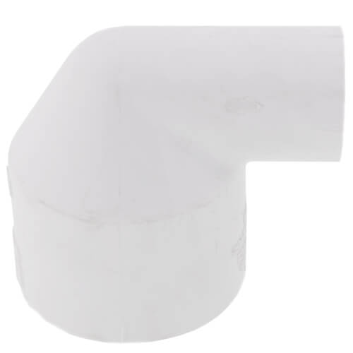 "1-1/4"" x 1/2"" PVC Sch. 40 90° Elbow Product Image"