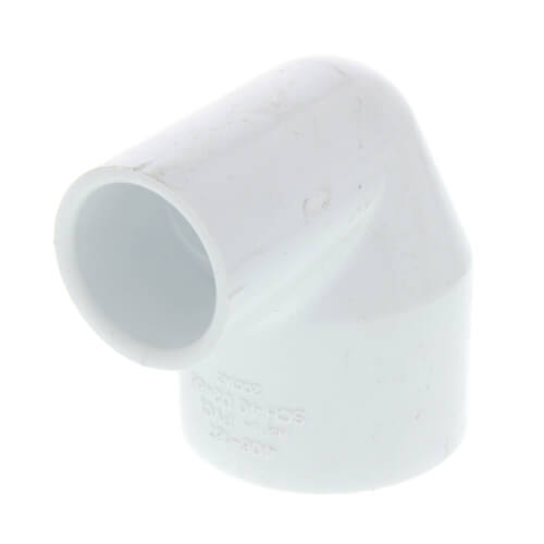 "1-1/4"" x 3/4"" PVC Sch. 40 90° Elbow Product Image"