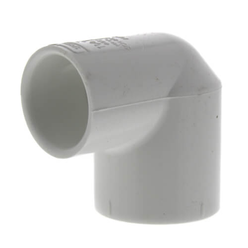 "1-1/4"" x 1"" PVC Sch. 40 90° Elbow Product Image"