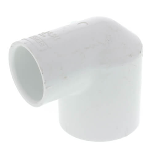 "1-1/2"" x 1"" PVC Sch. 40 90° Elbow Product Image"