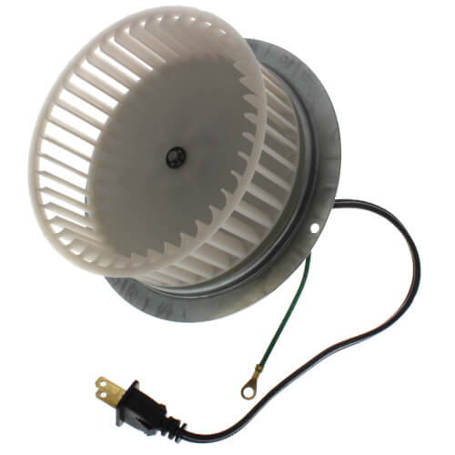 "3.3"" Shaded Pole Motor (1/45 HP, 115V, 1400 RPM) Product Image"