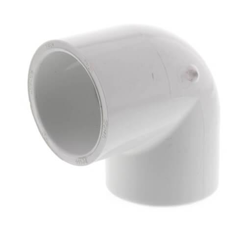 "1-1/4"" PVC Sch. 40 90° Elbow (Socket x FIPT) Product Image"