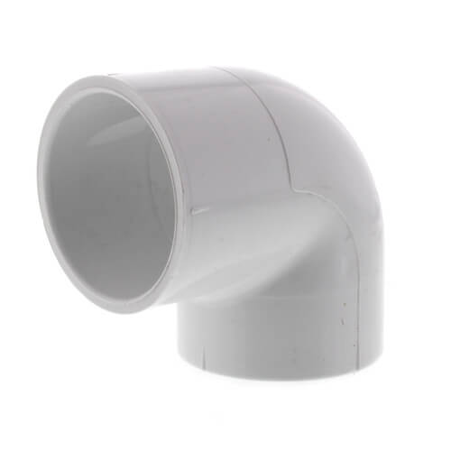 "1-1/2"" PVC Sch. 40 90° Elbow (Socket x FIPT) Product Image"