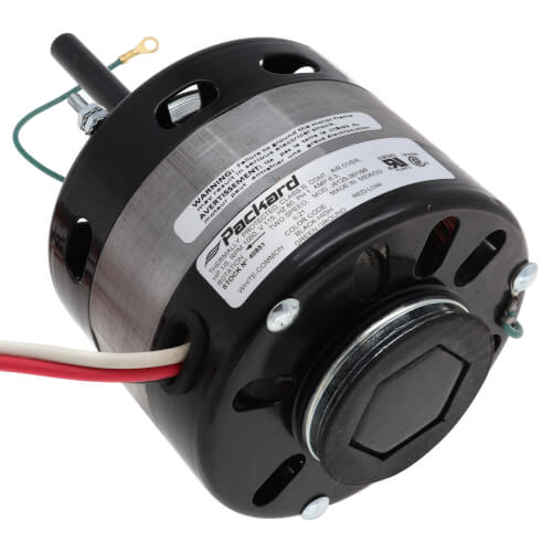"5"" Motor (1/5 HP, 115V, 1050 RPM) Product Image"