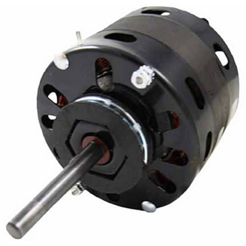 """5"""" 3-Speed Motor (1/5 HP, 115 V, 1050 RPM) Product Image"""