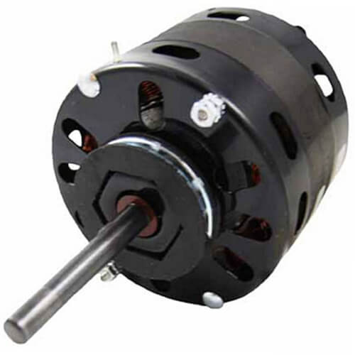 "5"" Direct Drive Blower Motor (1/5 HP, 208/230V, 1050 RPM) Product Image"