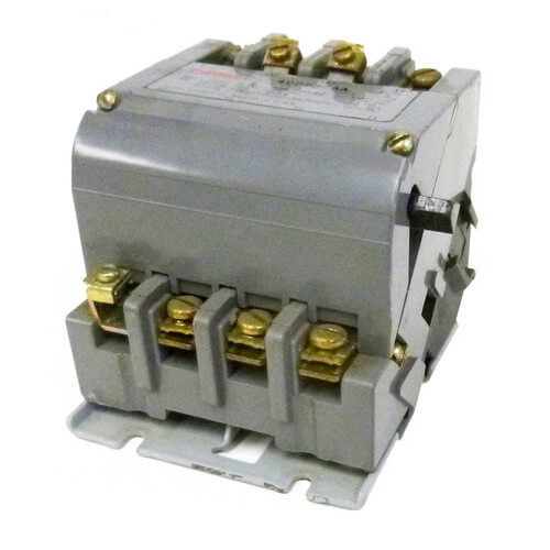 3 Pole, 120/240V, 3 Phase HD Contactor Product Image