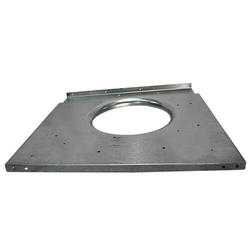 Blower Housing Side Plate Product Image