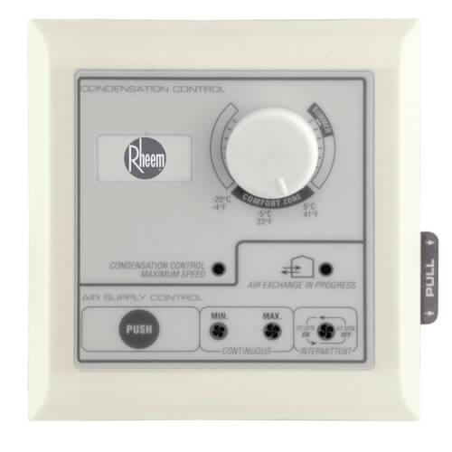Value Wall Control Product Image