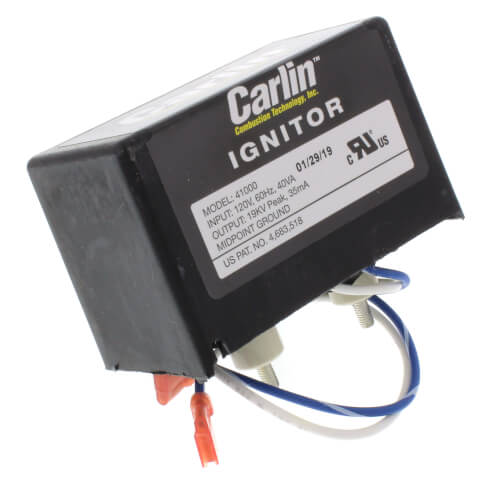 Continuous Duty Electronic Ignitor, 120V Product Image