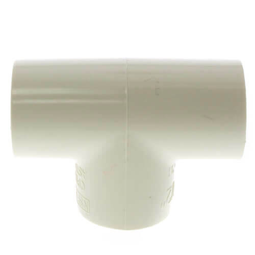 """1/2"""" CPVC CTS Tee (Socket) Product Image"""