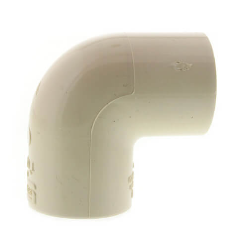 """1"""" CPVC CTS 90° Elbow (Socket) Product Image"""