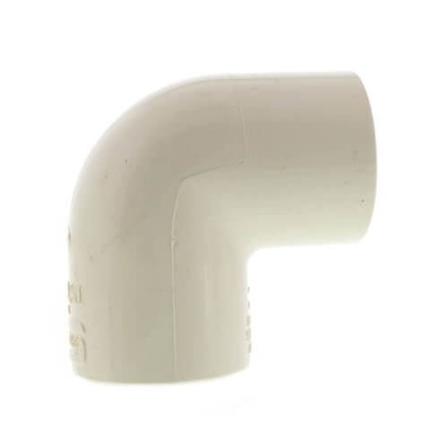 """1-1/4"""" CPVC CTS 90° Elbow (Socket) Product Image"""